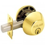 Fresno Locksmith Deadbolt Installation