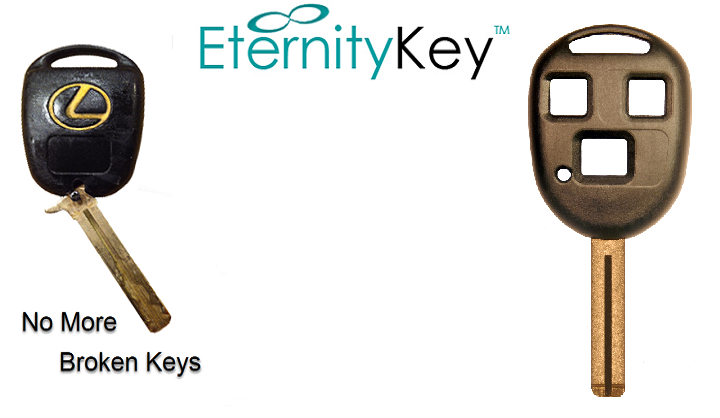 lexus eternity key